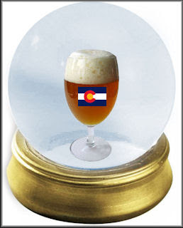 Colorado Craft Beer Crystal Ball