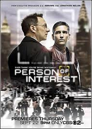 Person of Interest 1×21
