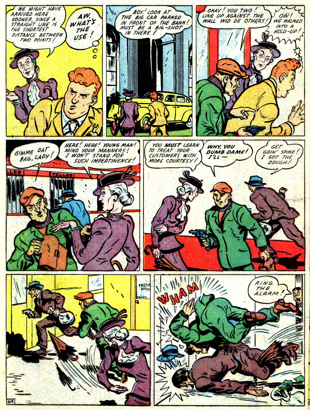 Read online All-American Comics (1939) comic -  Issue #15 - 18