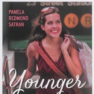 Younger de Pamela Redmond Satran