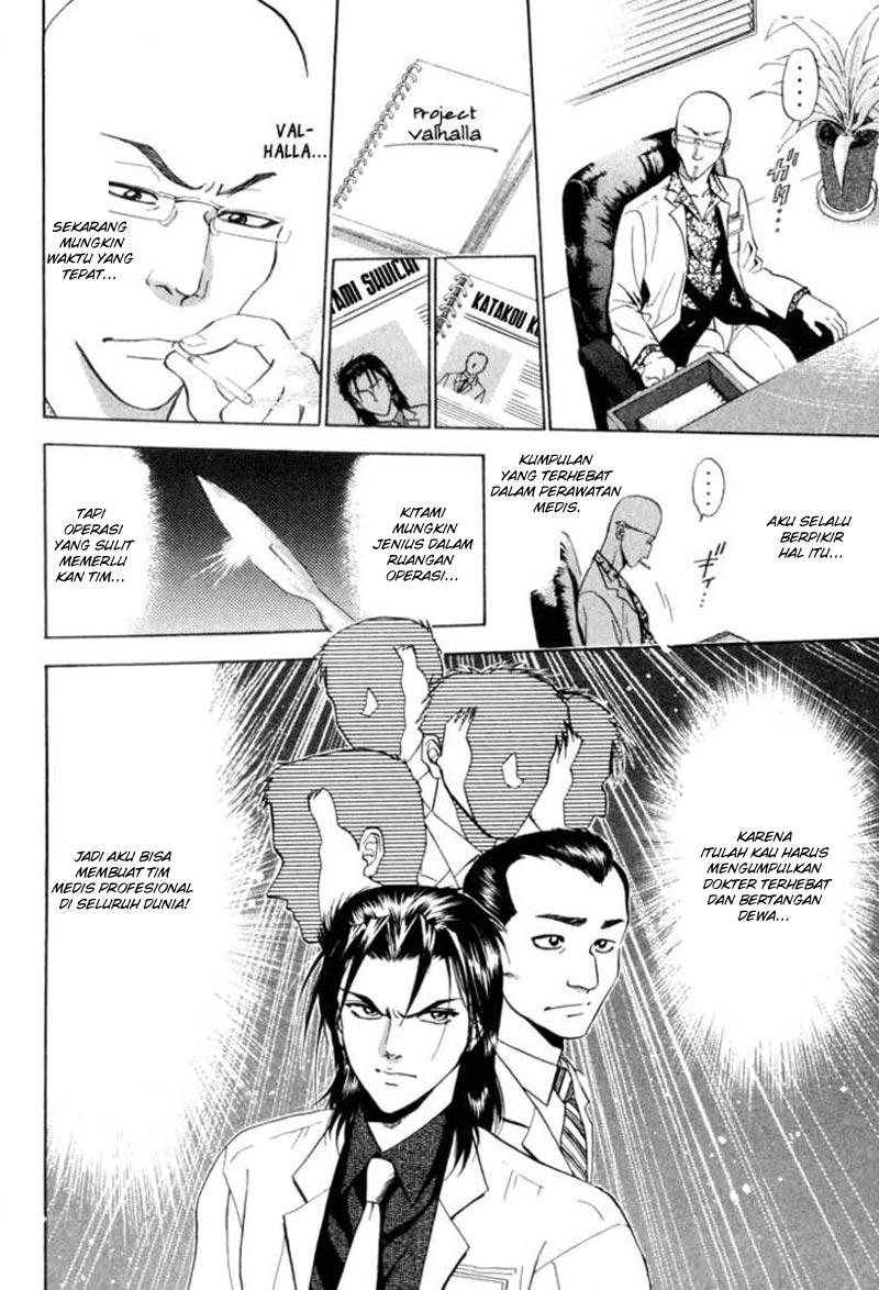 Komik godhand teru 010 11 Indonesia godhand teru 010 Terbaru 18|Baca Manga Komik Indonesia