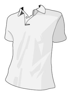 25 template t shirt gratis untuk preview desain kaos belajar coreldraw. Black Bedroom Furniture Sets. Home Design Ideas