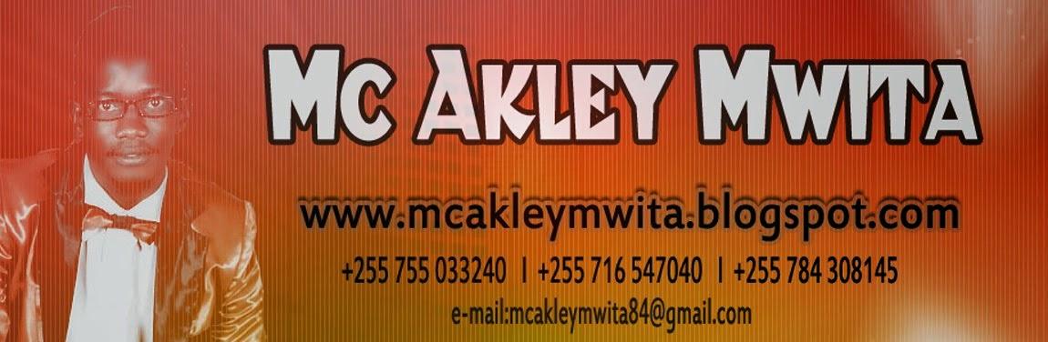 SHEREHEKA NA MC AKLEY MWITA