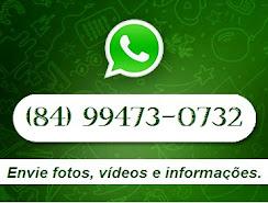 Whatsapp do Blogueiro