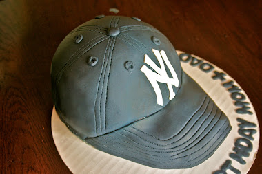Yankees Cap