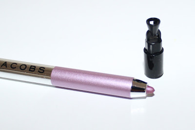 Marc Jacobs Highliner Gel Eye Crayon in Violet Femme