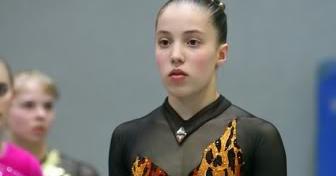 Angelica S Blog 20 Days Of Gymnastics