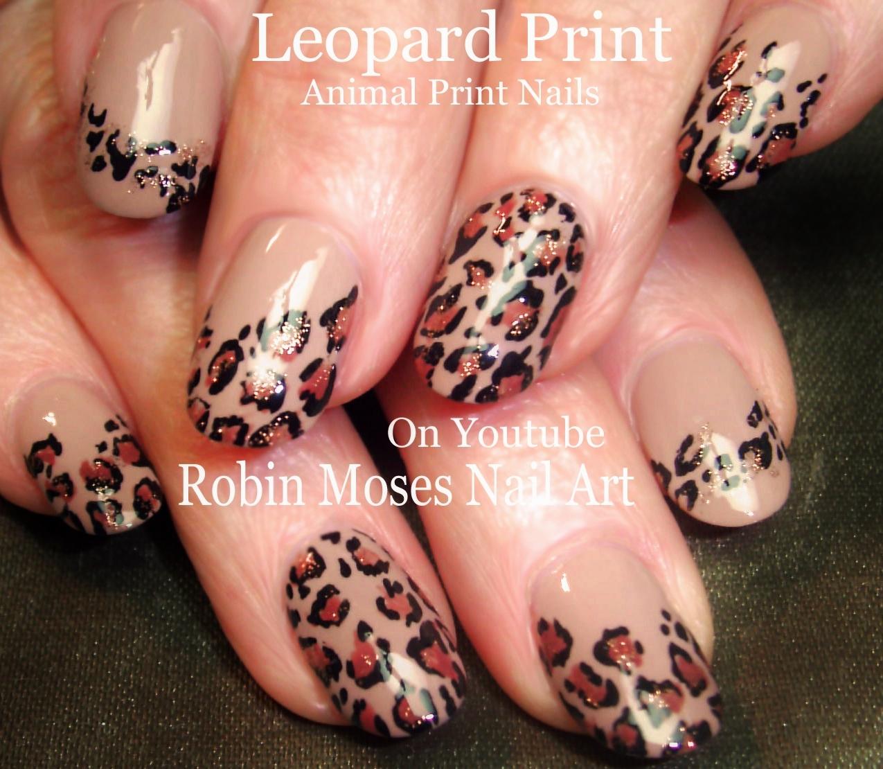 Nail Designs With Tan: Tan nail art designs ideas design trends premium.
