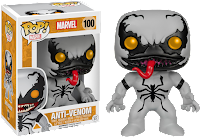 Funko Pop! Anti-Venom