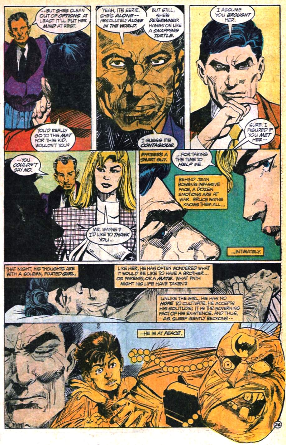 Detective Comics (1937) Issue #598 Page 27