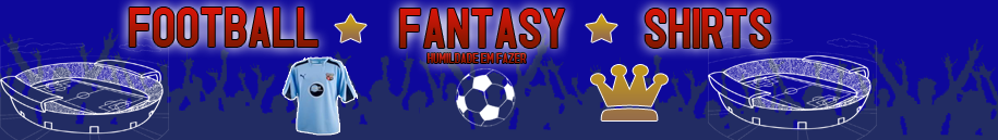 Football Fantasy Shirts