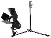 Background Light Stand