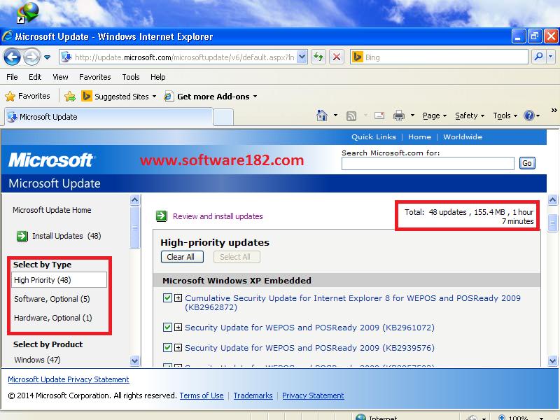 Cara Mendapatkan Update Windows XP Hingga 2019
