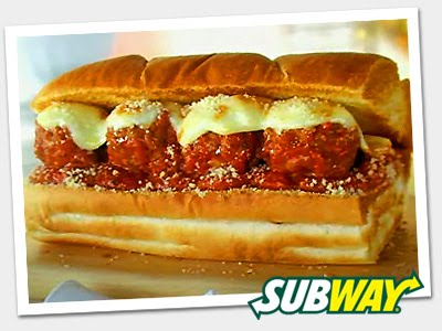 recipe: meatball marinara subway recipe [7]