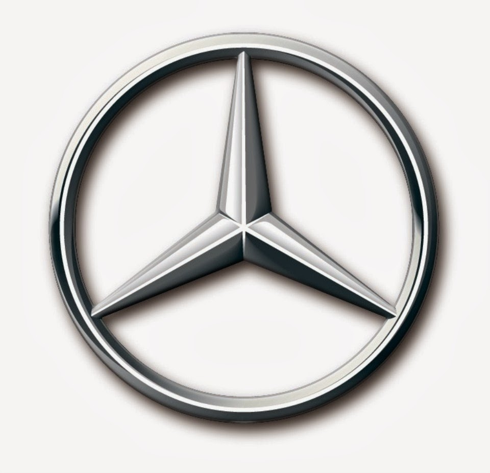 mercedes benz 3d logo photos car wallpaper collections