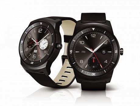 Akıllı saat bolluğu: LG ve Samsung