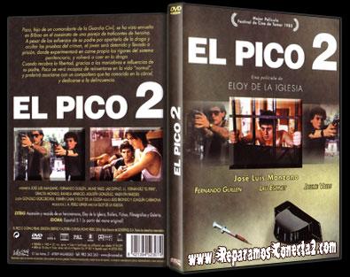 El Pico II [1984] Cine Español de los 80