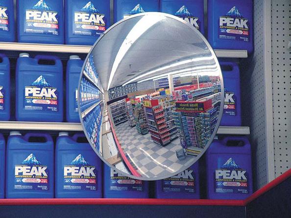 Espejos convexos espejos convexos for Espejo ojo de buey