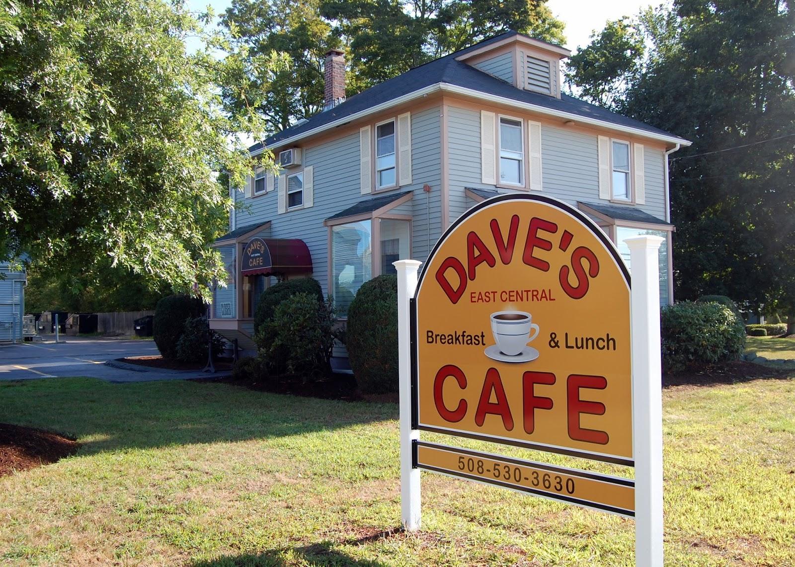 Dave S Cafe Franklin Ma