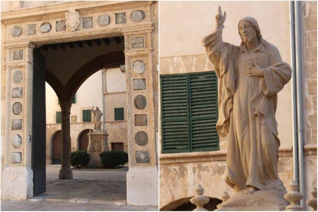 Museo Diocesano en Palma de Mallorca