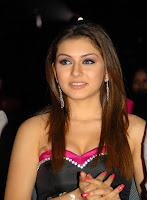 Bollywood and Tollywood acress hot sexy Hansika, Motwani, sizzling, masala, spicy