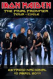 LA DONCELLA EN CHILE