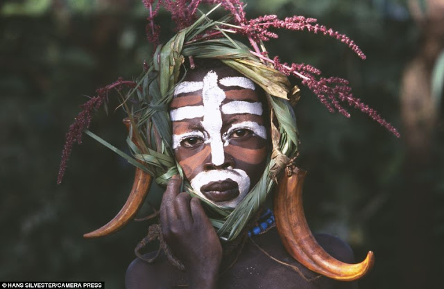 The Omo Valley