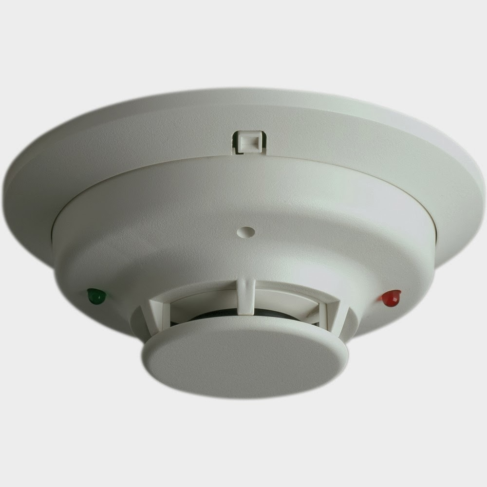 Inspected by 42 (ib42) - Ottawa Home Inspections: Smoke Alarms Save ...