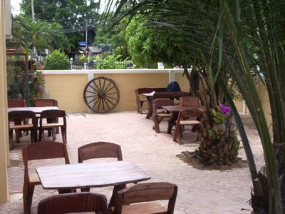 caddy shack pattaya accommodation