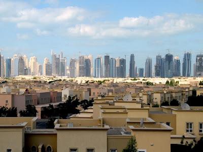 dubai billyinfo2 Bandaraya Dubai Yang Menakjubkan