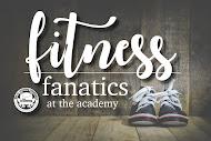 Fitness Fanatics!