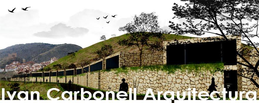 Ivan Carbonell _ Arquitectura
