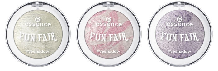 Essence Fun Fair Trend Edition