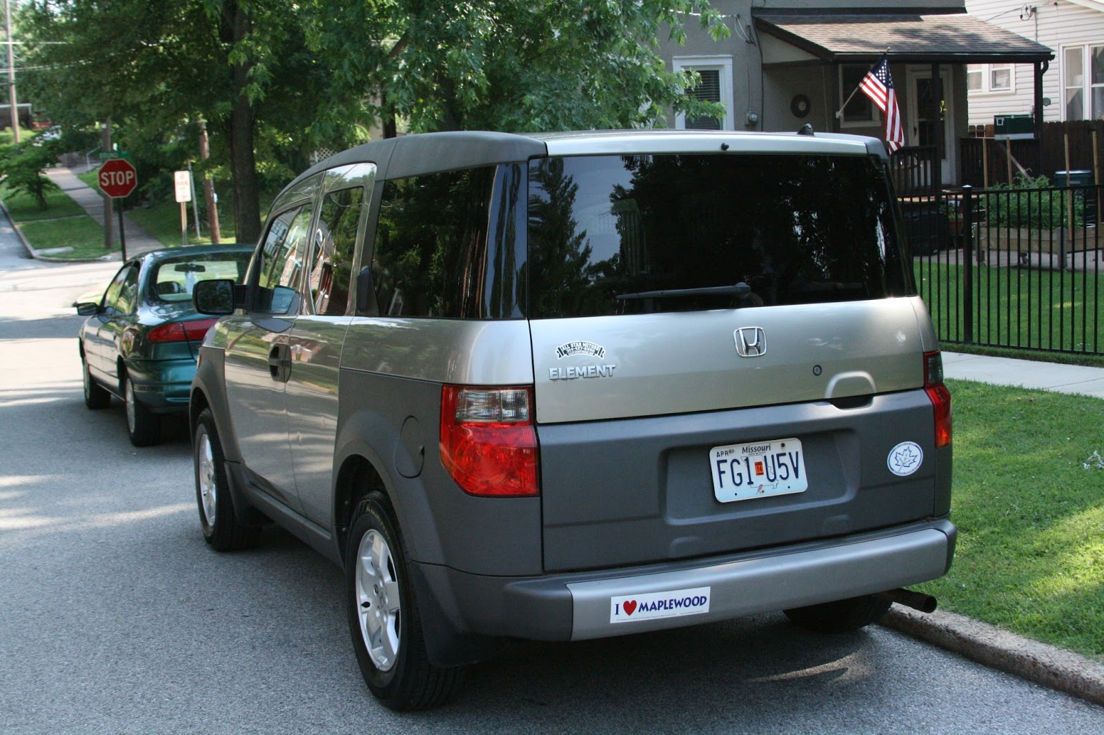 honda element for sale 2003 honda element ex for sale. Black Bedroom Furniture Sets. Home Design Ideas