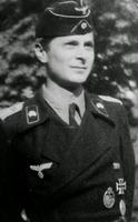 Lt. Sigmund Reichenberger