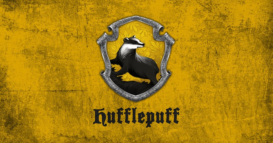 Brown Eyed Girl Conquers the World: Coming to terms with being a Hufflepuff
