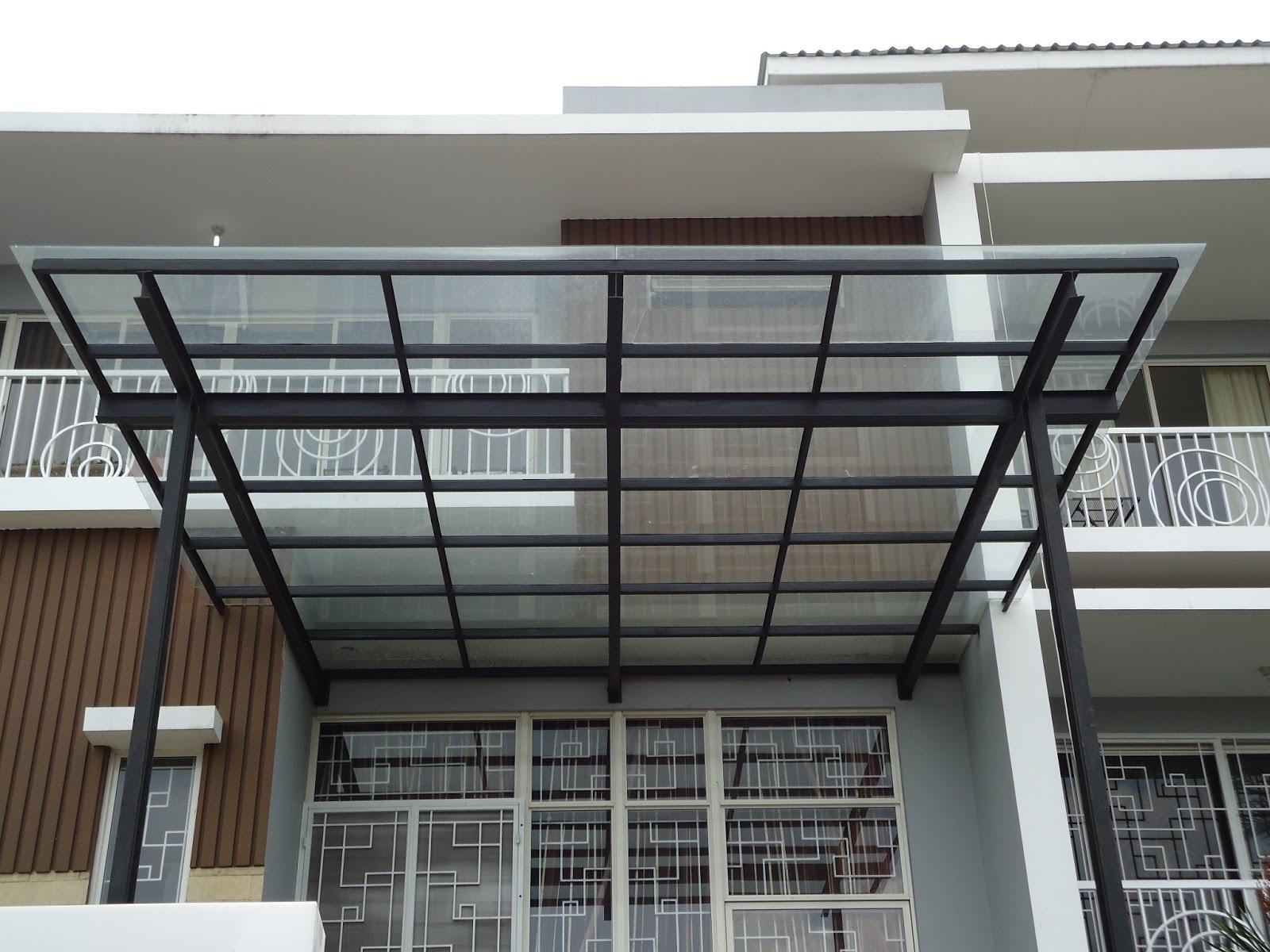 Inilah inspirasi Model Railing Tangga Dan Balkon 2015 yang elegan