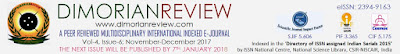 DIMORIAN REVIEW E-JOURNAL
