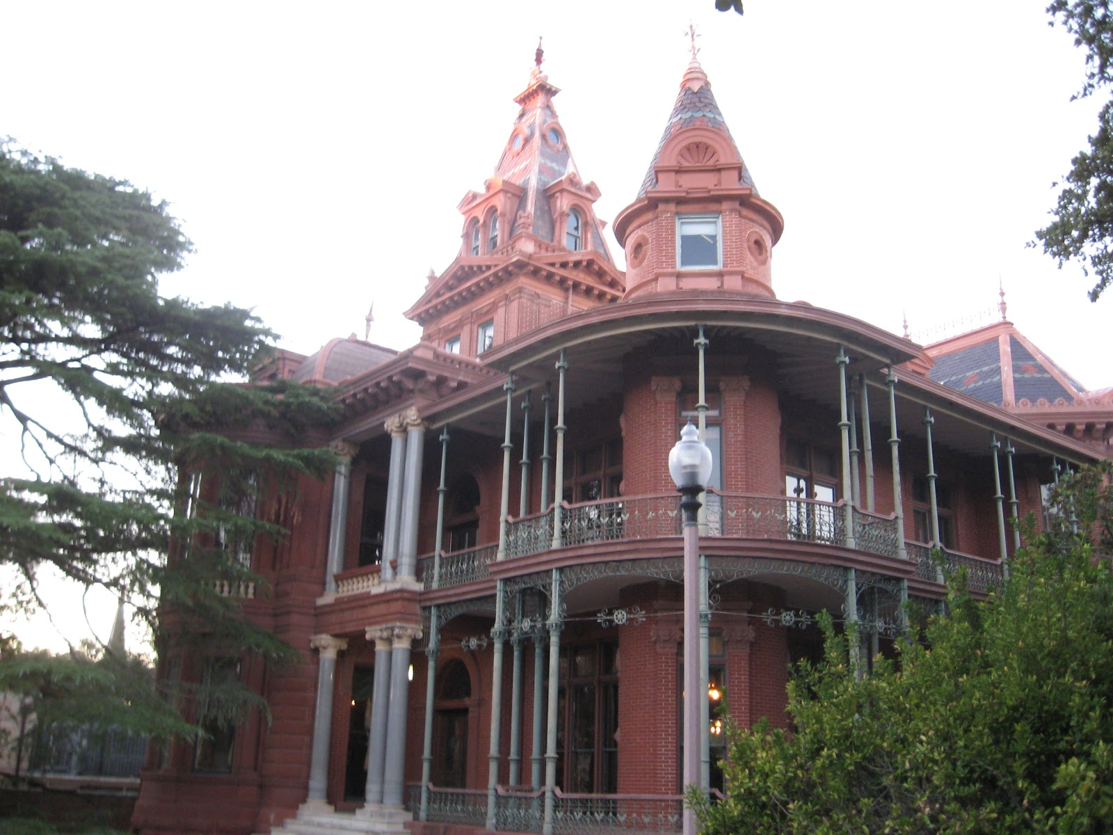 Texas small town adventures haunted houses in austin the littlefield