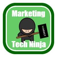 Marketing Tech Ninja