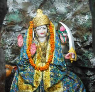 Maa Katyayani ki Katha Svaroop or Poojan Vidhi