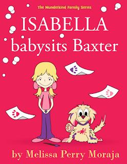 Award winning children's book