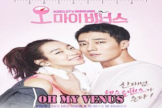 Sinopsis Oh My Venus