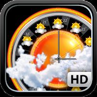 eWeather HD, Radar HD, Alerts apk