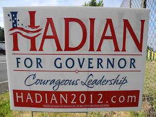 A Shahram Hadian sign. You've really got to search this one.