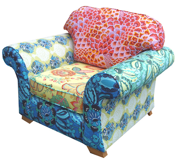 The art of up cycling upcycled furniture sofa 39 s beds for Sofa upcycling