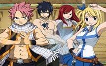 Assistir Fairy Tail 152 Online