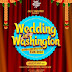 """ Wedding in Washington "" ."