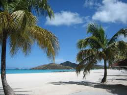 Jolly Bay una Playa Imperdible del Caribe