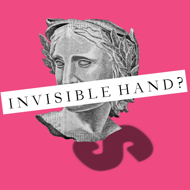 Postimi me i ri ne Invisible Hand?